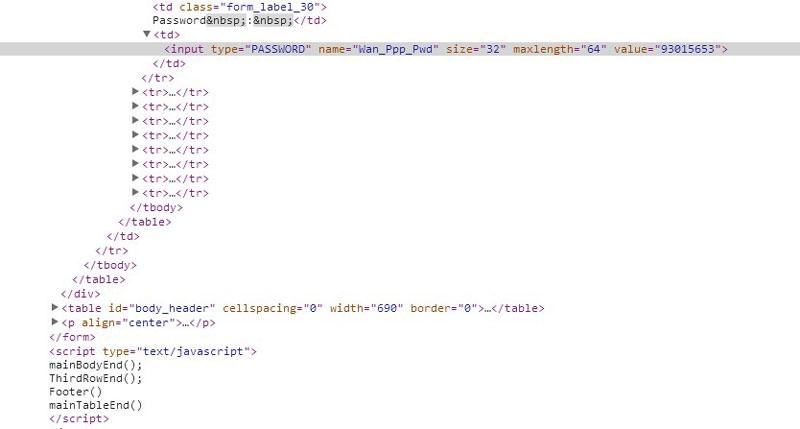 فراموشی نام کاربری و رمز عبور اینترنت مخابرات و ADSL