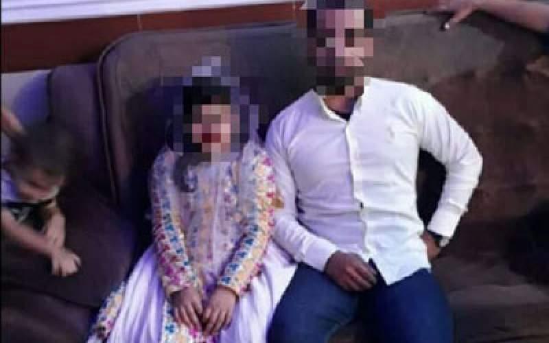 عقد دختر خردسال با پسر ۲۲ ساله منتفی شد
