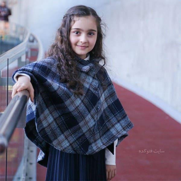 مانا علیجانی