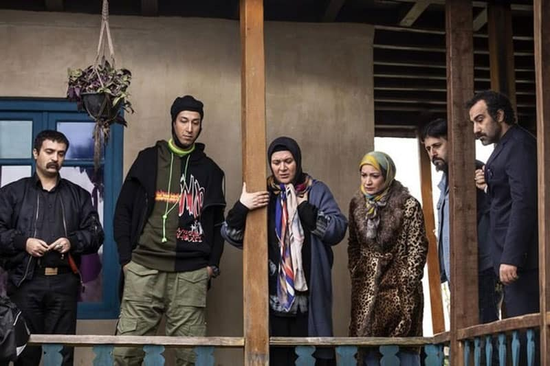 احمد ذوقی در سریالهای نوروزی تلویزیون