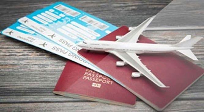 بلیط هواپیما سیستمی و چارتری