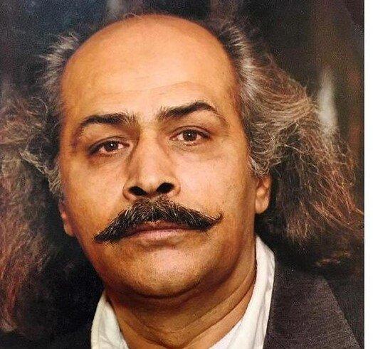 محمد اسدی، بازیگر سینما و تلویزیون درگذشت