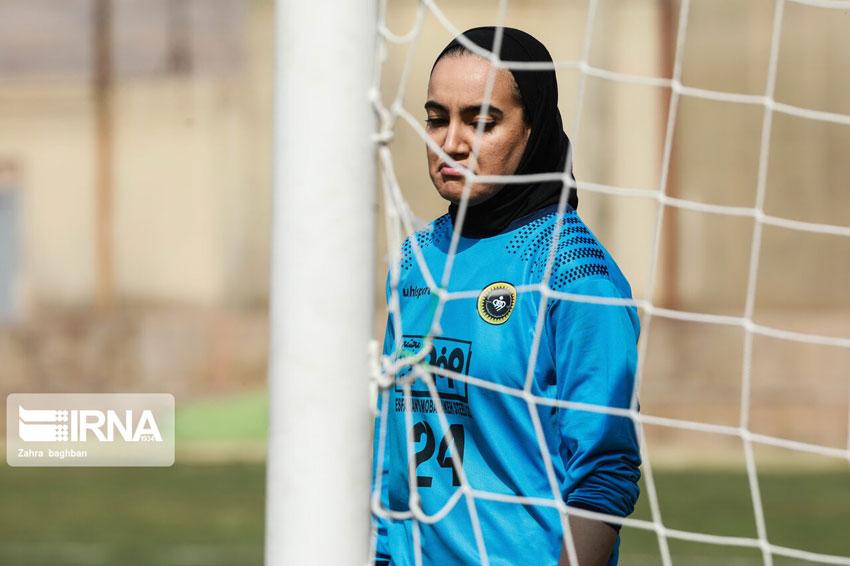 فوتبال زنان