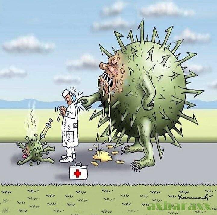 ویروس انگلیسی