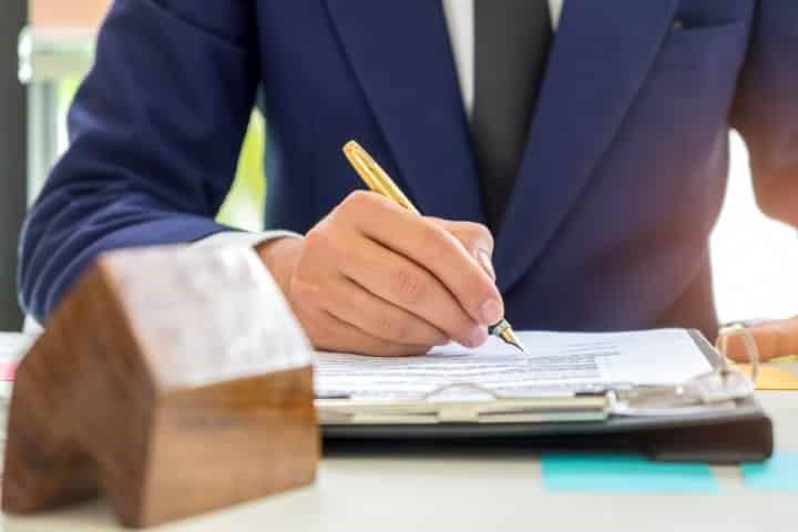 وکیل متخصص و مجرب در دعاوی ملکی