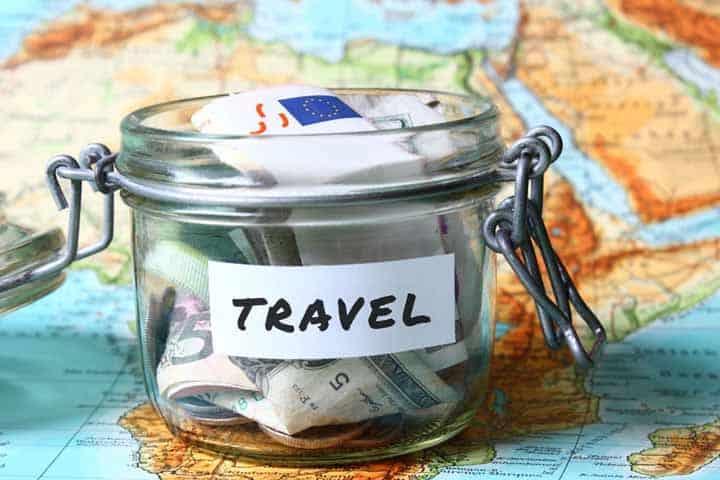 پیشنهاد اتاقک برای سفر کمهزینه