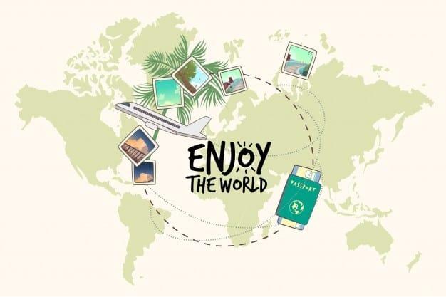 انتخاب بهترین زمان برای سفر