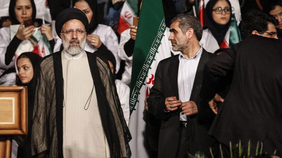 علی نیکزاد رئیس ستاد انتخاباتی رئیسی شد