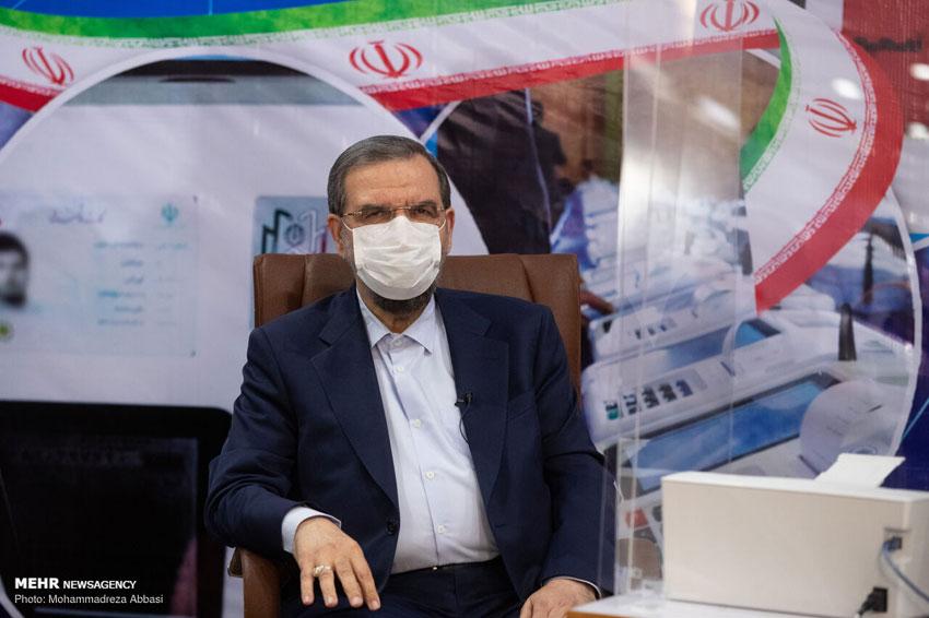 ثبت نام محسن رضایی در انتخابات ریاست جمهوری