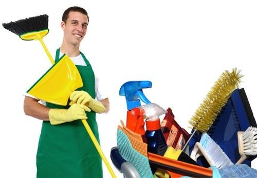 شرکت های خدماتی و نظافت