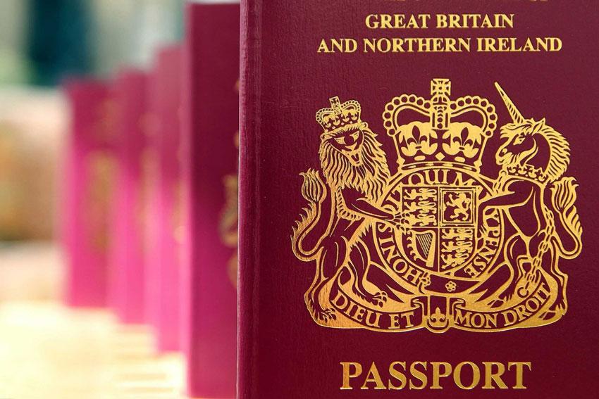 ویزای تحصیل در انگلستان