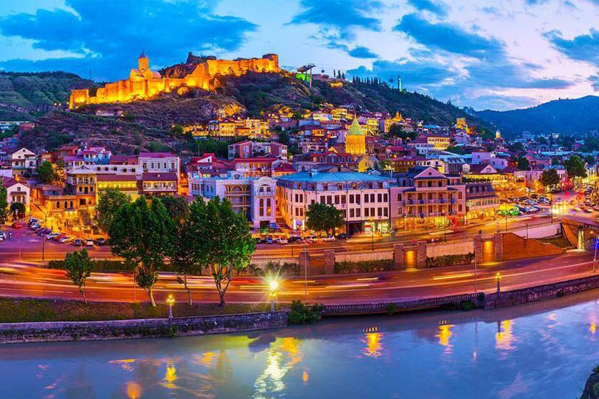 سفر به تفلیس و پاتایا و ترکیه