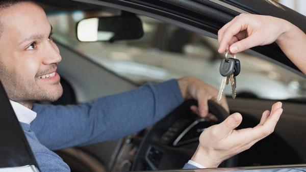 خدمات اجاره خودرو
