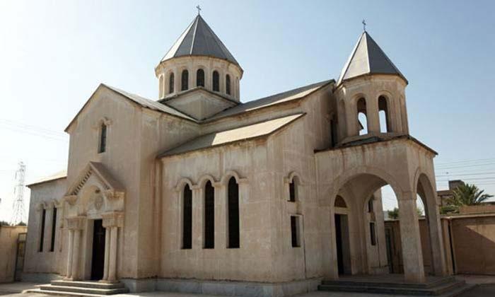 جاذبههای دیدنی ادیان مختلف در ایران