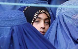 زنان و طالبان