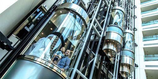 سرویس و نگهداری آسانسور - ضامن صنعت