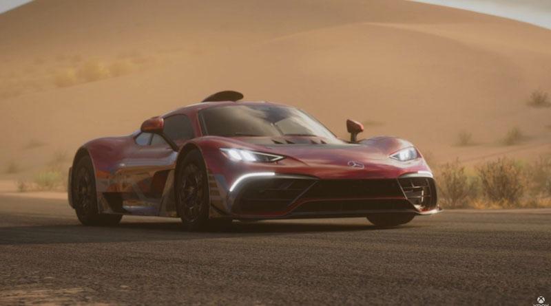 Forza Horizon بازی
