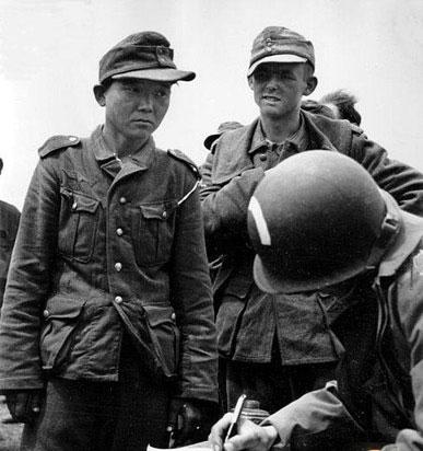 بدشانسترین سرباز تاریخ