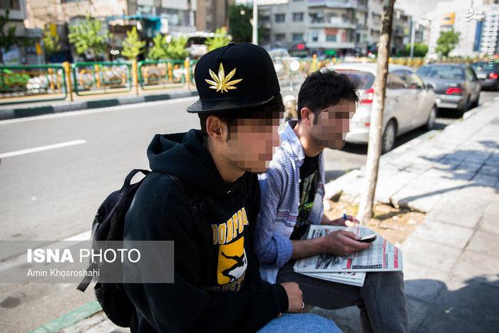 تبلیغ ماریجوآنا