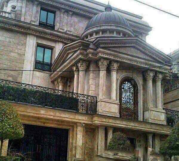 عجیب ترین خانه هایی که در تهران اجاره داده میشود + عکس