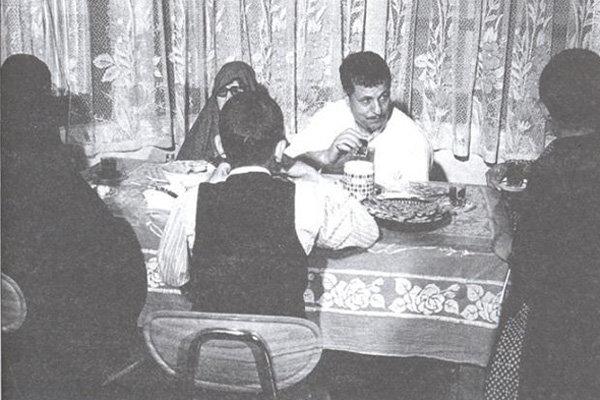 هاشمی رفسنجانی