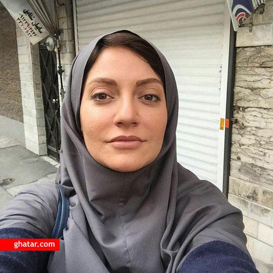 مهناز افشار فیلم سینمایی دارکوب به کارگردانی بهروز شعیبی