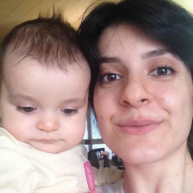 ویدا موحد دختر خیابان انقلاب