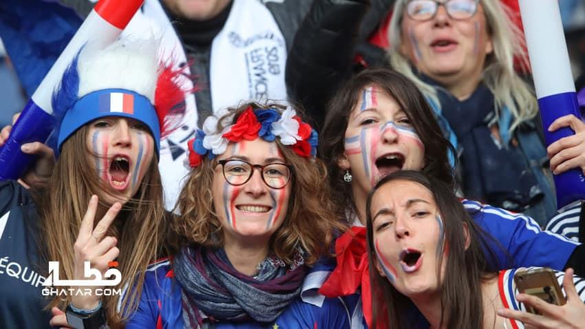 جام جهانی فوتبال زنان 2019